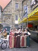 Bed And Breakfast Near Festival Theatre Edinburgh
