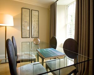 15 Dundas St 5 Star Self Catering Rental Accommodation In Central Edinburgh