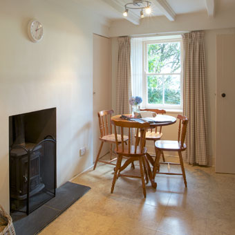Kirkdale Bank Self Catering Rental Cottage By The Sea